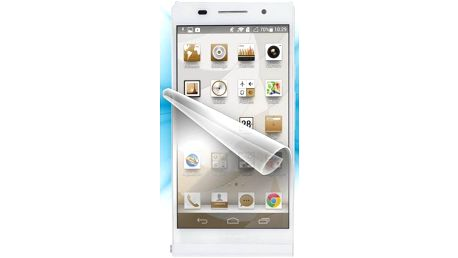Screenshield fólie na displej pro Huawei Ascend P6 - HUA-AP6-D
