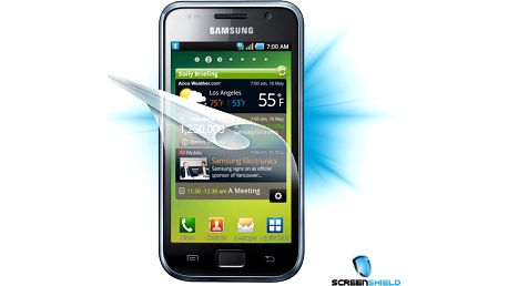 Screenshield fólie na displej pro Samsung Galaxy S (i9000) - SAM-i9000GS-D