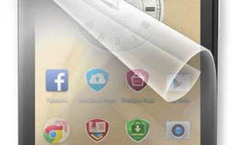 Screenshield fólie na displej pro Prestigio MultiPhone PSP 3450 DUO - PRE-PSP3450D-D