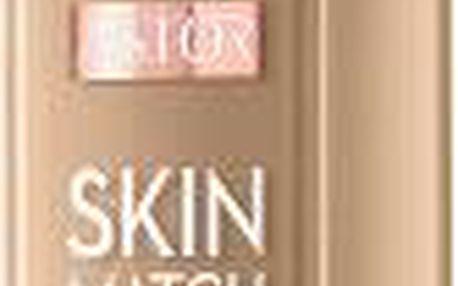 Astor Hydratační make-up SPF 18 (Skin Match Protect) 30 ml 200 Nude