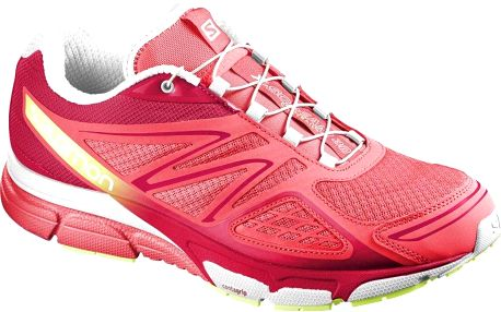 Salomon X-Scream 3D W Papaya-B/Lotus Pink/Flashy-x 39,3