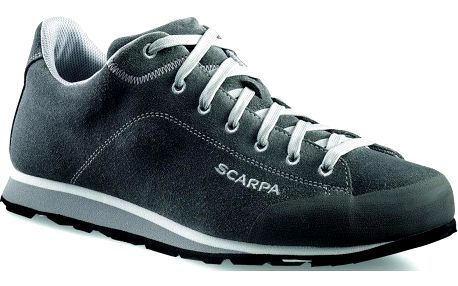 Scarpa Margarita dark gray 44,5