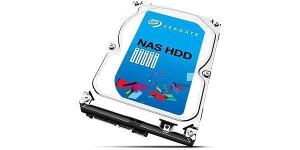 Seagate 3 TB HDD NAS (ST3000VN000)