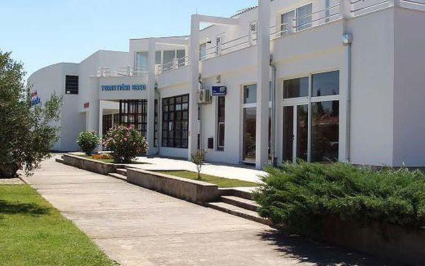 Chorvatsko - Apartmány Petrunela - Riviéra Šibenik / bez stravy, vlastní doprava, 13 nocí, 2 osoby