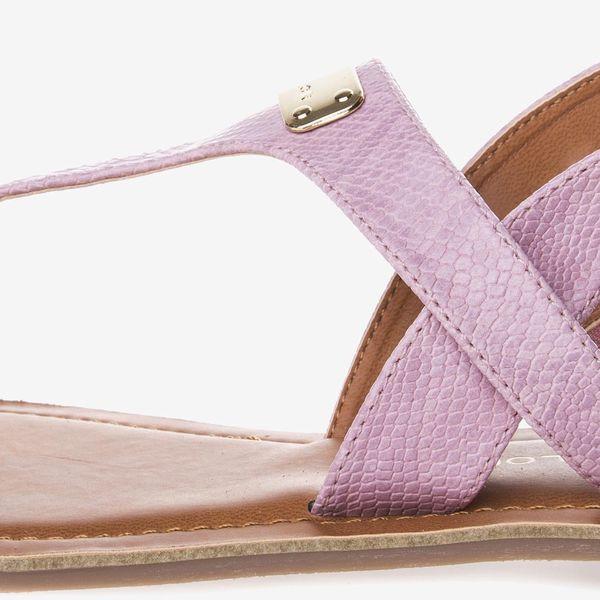Sandále Tom Tailor, velikost 37