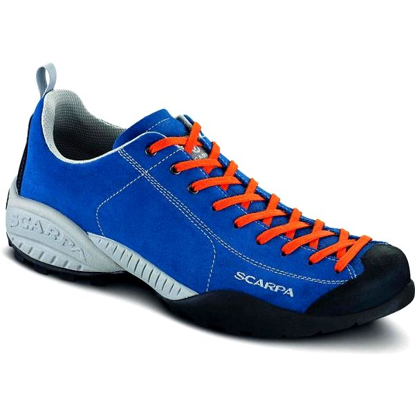 Scarpa Mojito Bi-colour hyper blue/tonic 39,5