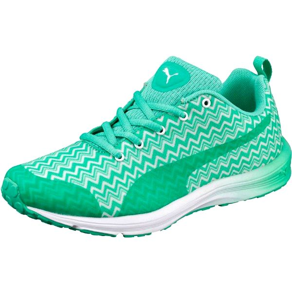 Puma Evader XT v2 Filtered Wns White-Mint Leaf 38,5