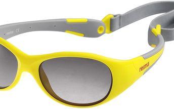 Reima Dětské sluneční brýle Ulappa lime