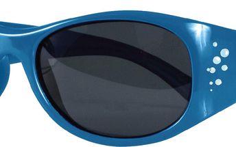 Chicco Chlapecké brýle 24m+ ICE CREAM - modré
