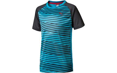 Puma Chlapecké funkční tričko Active Cell - modré
