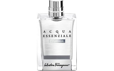 Salvatore Ferragamo Acqua Essenziale Colonia toaletní voda Tester pro muže 50 ml