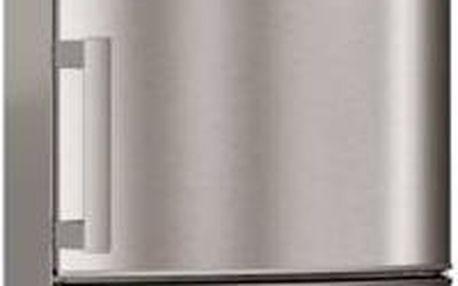 Kombinace chladničky s mrazničkou AEG Santo S53920CTXF