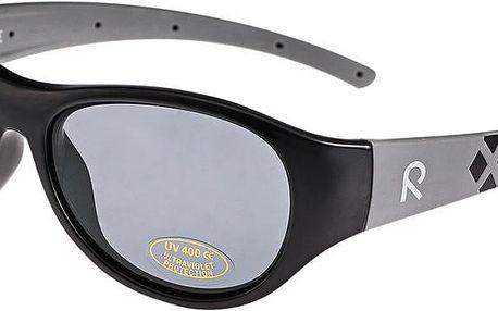 Reima Dětské sluneční brýle Spegling black