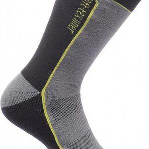 Pánské funkční ponožky Regatta RMH020 Xert Blister Prot tm. šedá