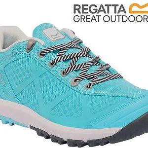 Dámské boty Regatta RWF408 HYPER-TRAIL L Bahama Blue