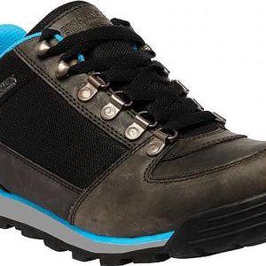 Pánská obuv Regatta RMF373 MERESVILLE LOW Black