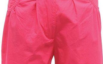 Dětské - juniorské dívčí šortky Regatta RKJ049 DOLIE Short Jem
