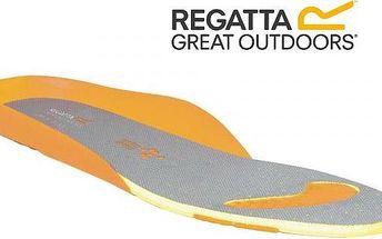 Anatomické stélky do bot Regatta RFB001 Mns COMF FOOTBED