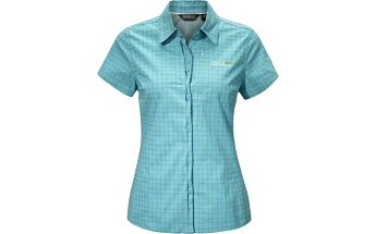 Dámská košile Regatta RWS049 DEVYN Agua