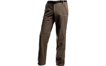 Pánské softshellové kalhoty Regatta RMJ103R XERT STRETCH Trs Roasted