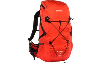 Batoh Regatta EU127 BLACKFELL 35L Pepper