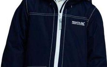 Dětská - juniorská bunda REGATTA RKW145 FOXWORTH Navy
