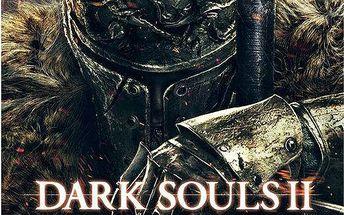 Dark Souls II - Limited Black Armored Edition - 3391891975247