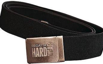 Sportovní pásek Regatta TRP101 černá