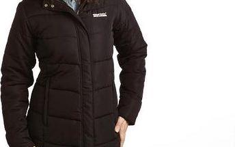 Dámský kabát Regatta RWN036 BLISSFULL II Black
