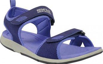 Dámské sandále Regatta RWF396 TERRAROCK Abyss/Violet