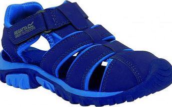 Dětské sandály Regatta RKF411 BOARDWALK Navy/OxfdBlu