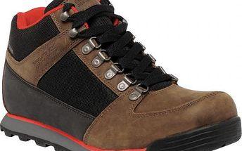 Pánská obuv Regatta RMF383 MERESVILLE MID Tan/BurntOrange