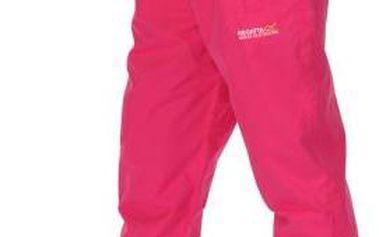 Dětské - juniorské kalhoty Regatta RKW063 CHANDLER Over Trs Jem