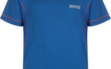 Dětské juniorské triko Regatta RKT061 DIVERGE ImpBlu/ImpBl