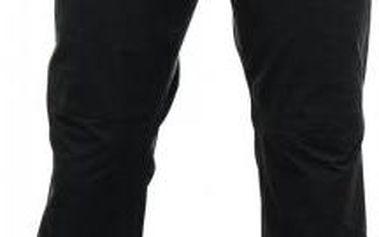 Pánské kalhoty Regatta RMJ129R Fellwalk Str Trs Black