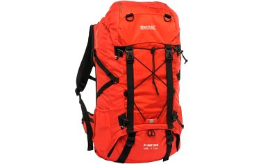 Batoh Regatta EU128 BLACKFELL 45L+10L Pepper