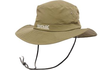 Pánský klobouk Regatta RUC021 HIKING Hat WR Grape Leaf