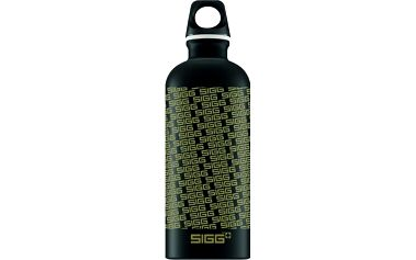 Sigg Logo Repeat 0,6 L