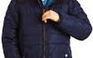Dětská zimní bunda Regatta RKN016 ZIGGY Navy/Black