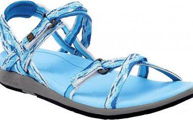 Dámské sandále Regatta RWF463 SANTA MONICA Dwnpour/Char