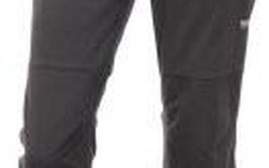 Pánské strečové kalhoty Regatta RMJ050L GEO EXTOL TRS long