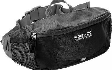 Ledvinka Regatta EU137 Quito Hip Pack černá