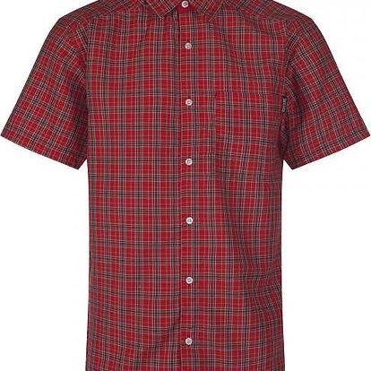 Pánská košile Regatta RMS073 MINDANO Pepper