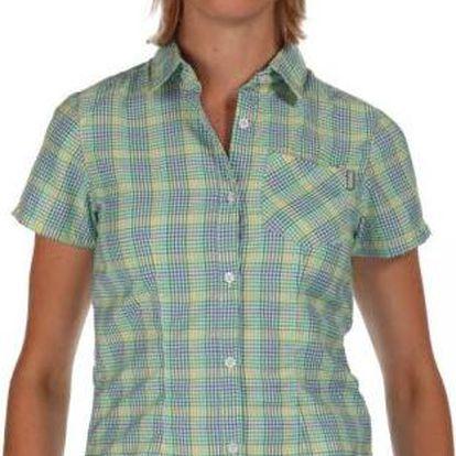 Dámská košile Regatta RWS054 MINDANO Pale Jade