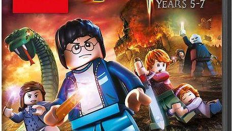 LEGO Harry Potter: Years 5-7 (PC) - PC - CEPC132510