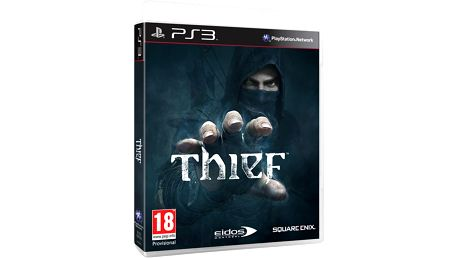Thief 4 - PS3 - 5021290061828