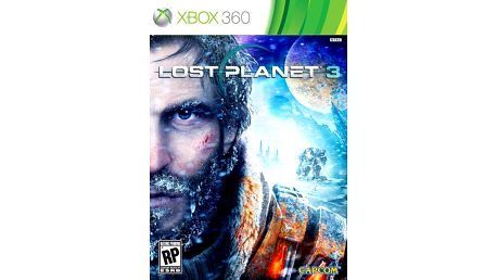Lost Planet 3 - X360 - 5055060964293