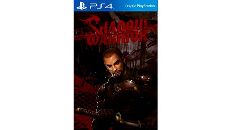 Shadow Warrior - PS4 - 3391891981194