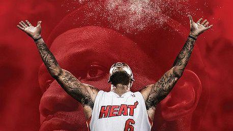 NBA 2K14 - XONE - 5026555261784