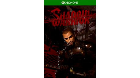 Shadow Warrior - XONE - 3391891981279